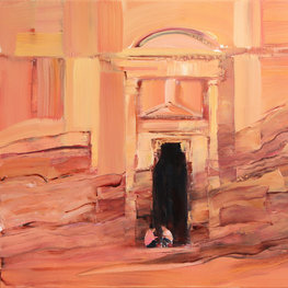 Pałac na pustyni 2
