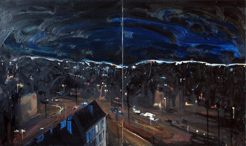 Olsztyńska noc
