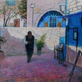 Miasteczko Safed