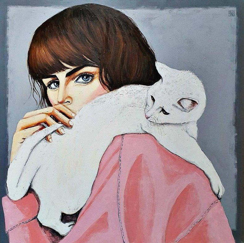 White love II