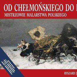 Od chełmońskiego do kantora malarze młodej polski