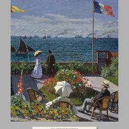 Monet. Malarstwo światowe