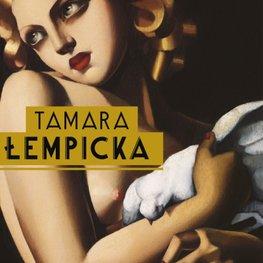 Tamara Łempicka