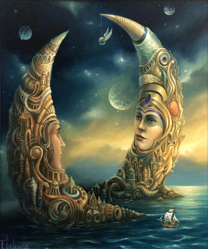 Księżycowa zatoka