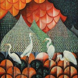Mozaika III