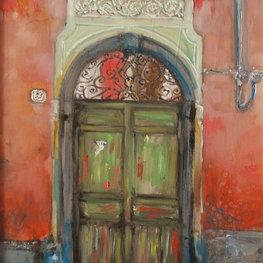 Catania porta