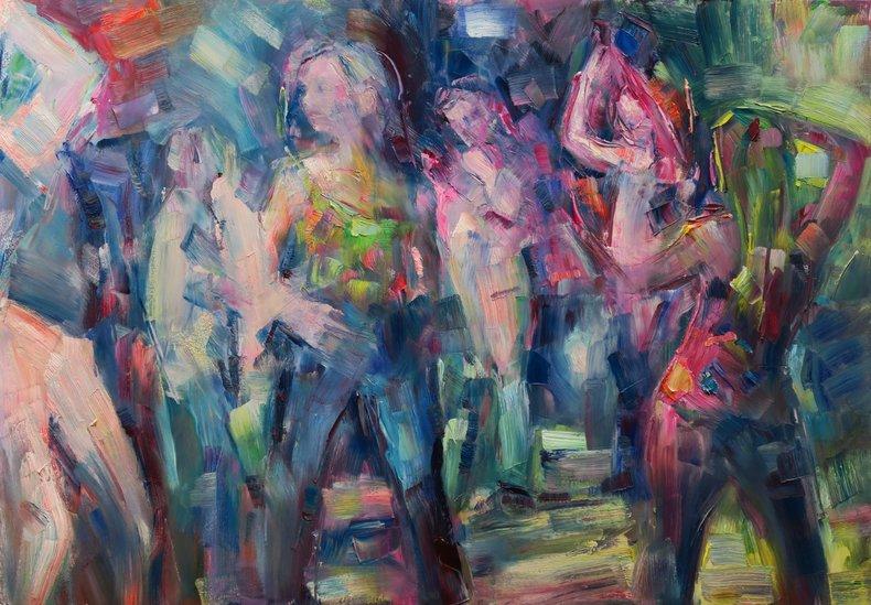 W tańcu VI
