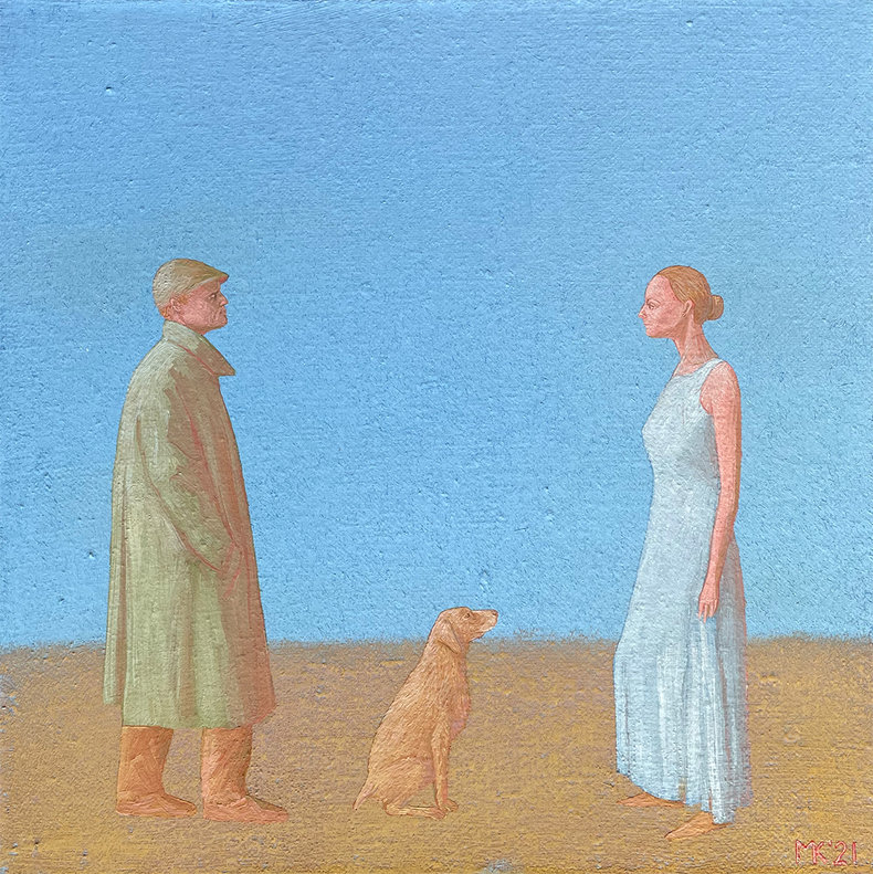 Z psem