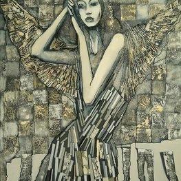 Anioł poranny