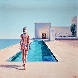 Madame VAngel '17 Swimming Pool