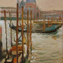 Venetian sketchbook 59