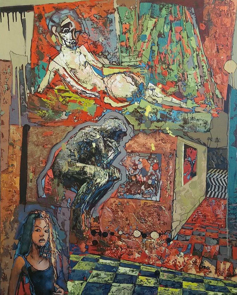 Museum-Le Penseur