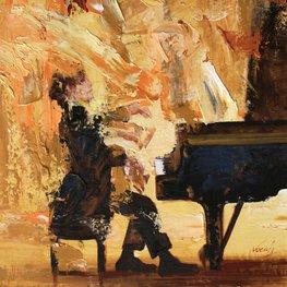Pianista - szkice muzyczne